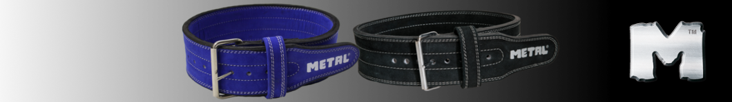 METAL Belts