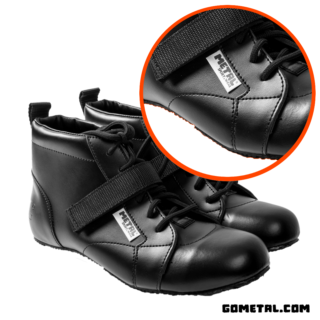 Metal Powerlifting Shoes Ipf Approved Gometal Com