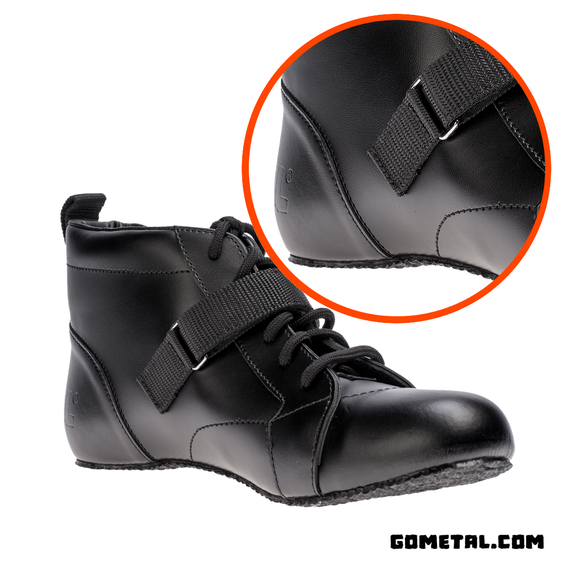 245479f1ea5 METAL Powerlifting Shoes (IPF approved) - GOMETAL.COM