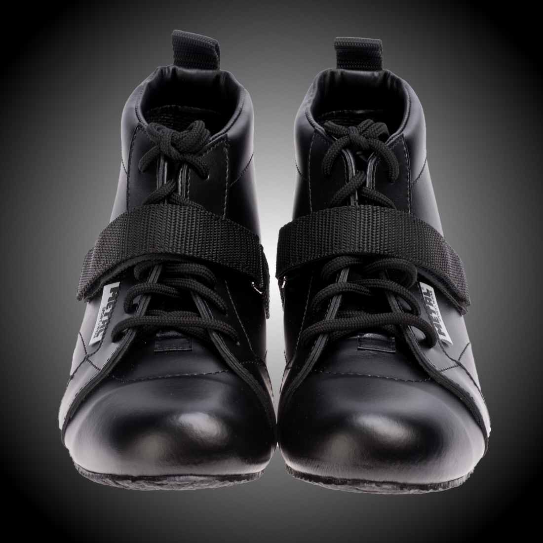 METAL Powerlifting Shoes (IPF approved) - GOMETAL.COM