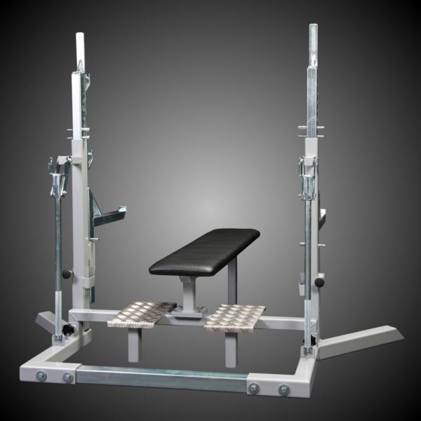 Viking Powerlifting Rack Gometal Com